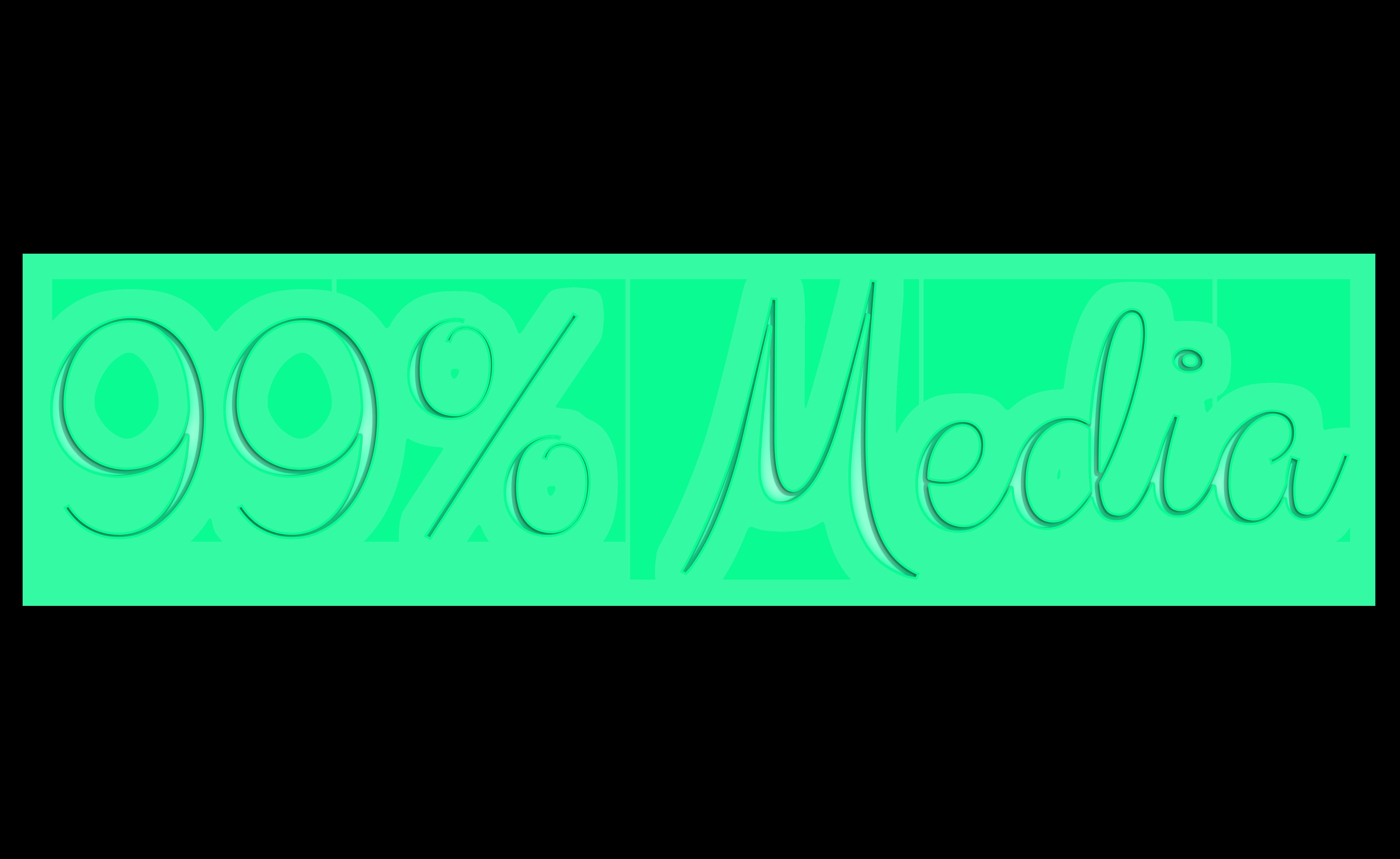 99 Percent Media