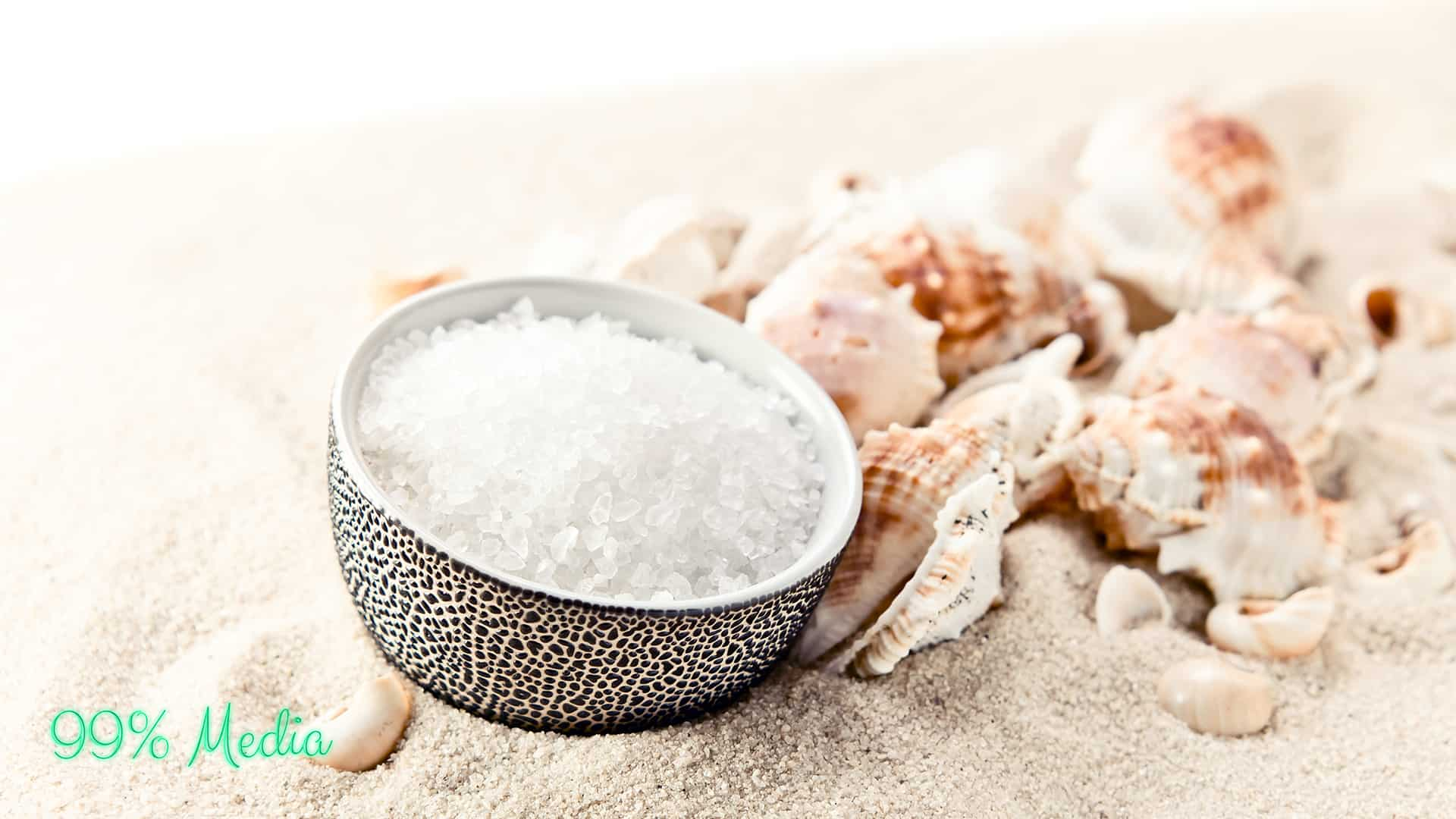 How Dead Sea Salt Helped Me With Pain Relief 4